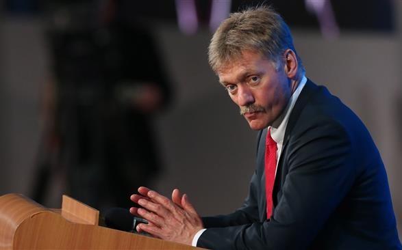 Кремль: Нам нічого оскаржувати, миневизнаємо Гаагу