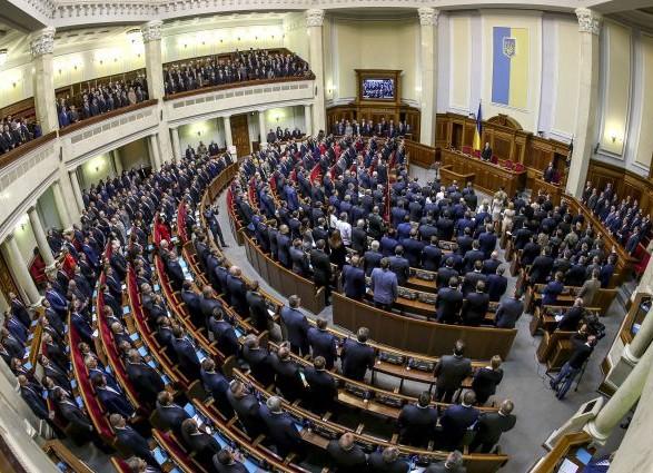 Голови фракцій БПП і НФпропонують звільняти директора НАБУ без аудиту