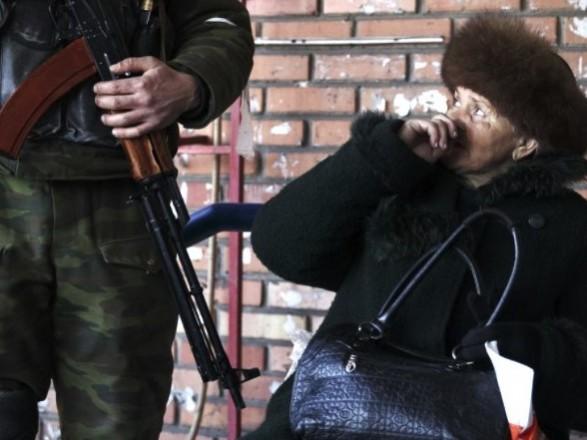 Волкер: гуманітарна ситуація наДонбасі є найгіршою затри роки