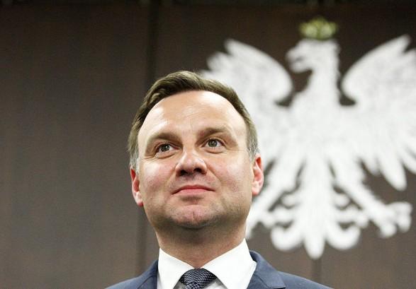 Поліпшення відносин: Президент Польщі відвідає Харків