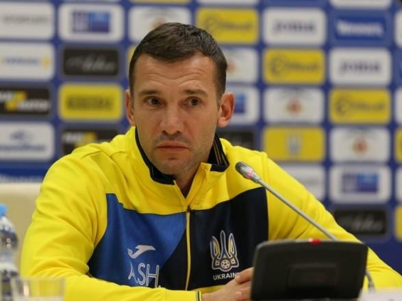 Збірна України втравні може зіграти зБразилією