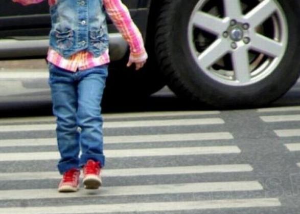 НаВолині підліток закермом збив 9-річну дівчинку