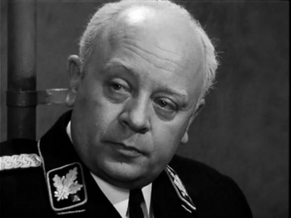 Помер відомий радянський актор Леонід Бронєвой