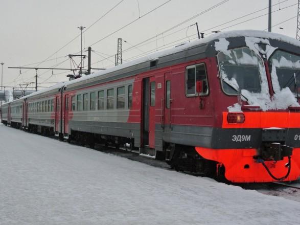 Росія пустила всі поїзди вобхід України