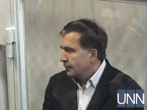 Суд отказал защите Саакашвили в отводе прокурора