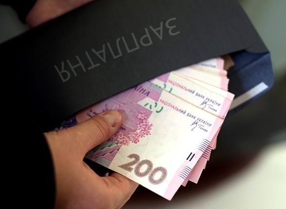 Гройсман: Середня зарплата українців може зрости до10 тисяч гривень