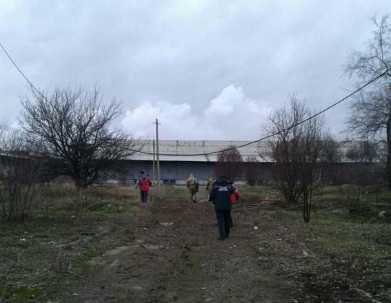 Бойовики обстріляли з«Градів» Авдіївку, місто знеструмлене