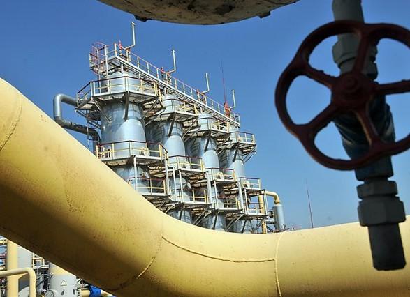 В Італії призупинили транзит російського газу й оголосили надзвичайний стан