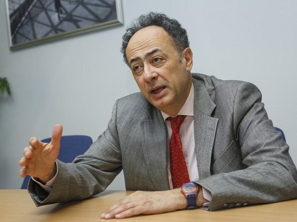 Верховна Рада отримала словесної прочуханки від представника ЄС