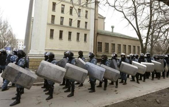 Захист екс-беркутівців заявив, що знайшов свідків розстрілу на Майдані активістів і правоохоронців