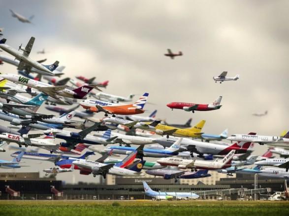 Переговори між аеропортом Бориспіль і лоукостером Ryanair «на фінальній стадії»— Омелян