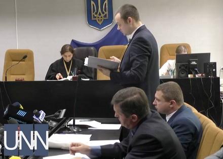 Підозрювана ускоєнні смертельної ДТП Олена Зайцева визнала провину (аудіо)