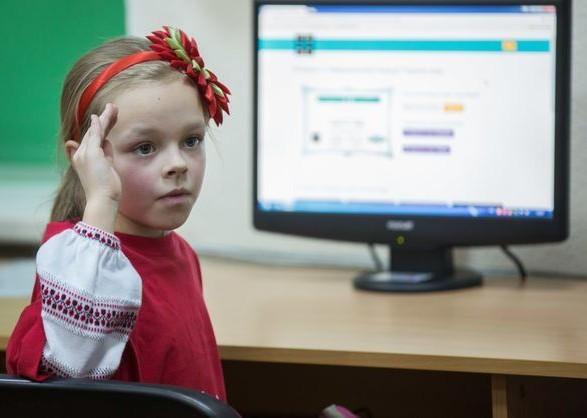 Україна небуде змінювати «мовну статтю» закону про освіту— Гриневич