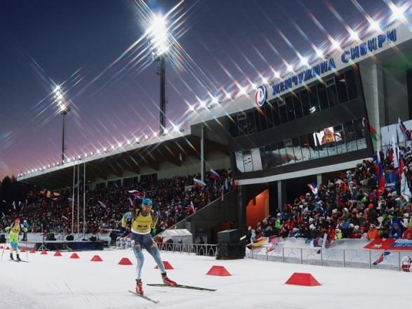 Канада оголосила бойкот змаганням з біатлону, які відбудуться вРосії