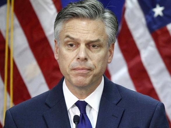 Посол США вРосії відповів, чий Крим