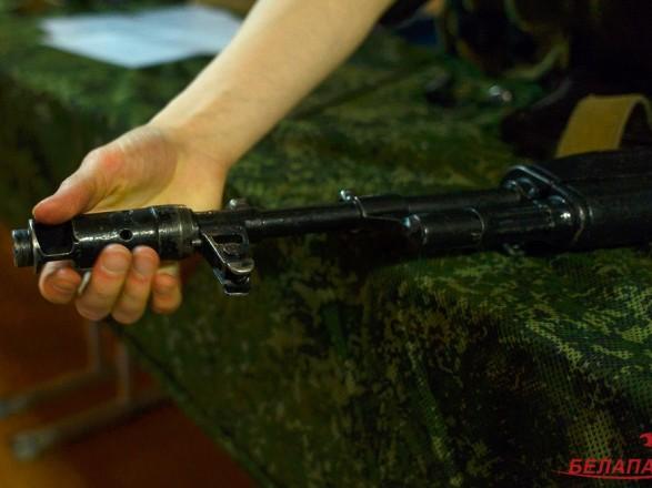 Росія перебазує частину військових складів зтехнікою тазброєю до Білорусі