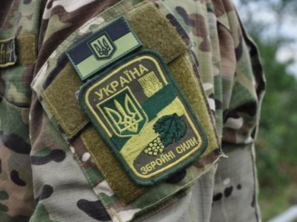 Доба узоні АТО пройшла без втрат серед українських військових