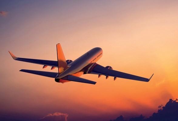 Нова українська авіакомпанія SkyUp розпочне роботу зквітня 2018 року