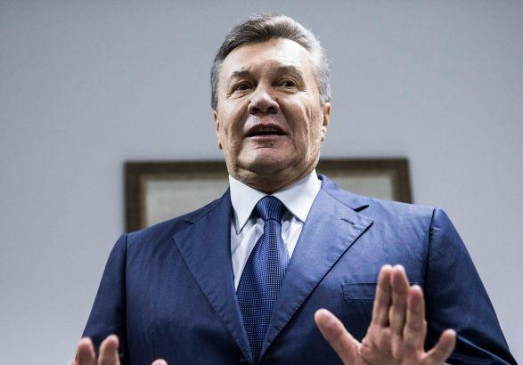 Суд продовжив засідання усправі про держзраду Януковича
