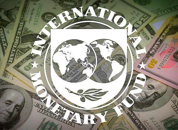 У МВФ розгледіли ризики у бюджеті України на 2018 рік