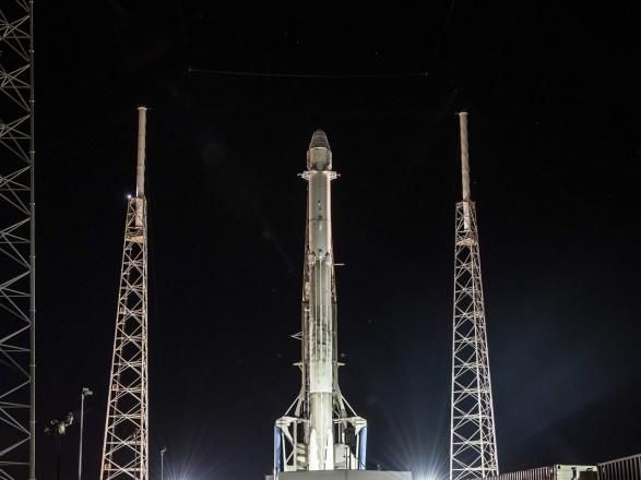 SpaceX здійснила унікальний запуск ракети для NASAD: відео