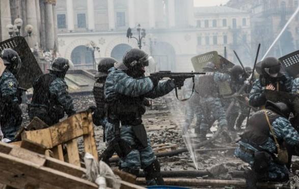 ГПУ: Щеодин підозрюваний увбивстві майданівців отримав громадянствоРФ