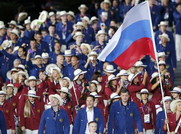 МОК опублікував вимоги доформи російських спортсменів на ОІ-2018: герб заборонений