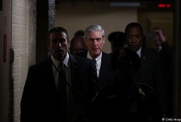 Юристи Трампа звинуватили спецпрокурора США в незаконному отриманні документів