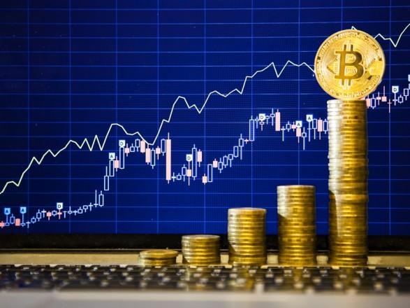 Стоимость Bitcoin достигла 20 тыс. долларов