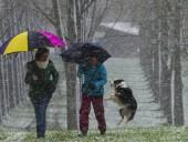 Синоптики объявили штормовое предупреждение 18 декабря