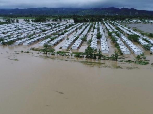 На Філіппінах 26 людей загинуло внаслідок зсувів, ще23 вважають зниклими безвісти