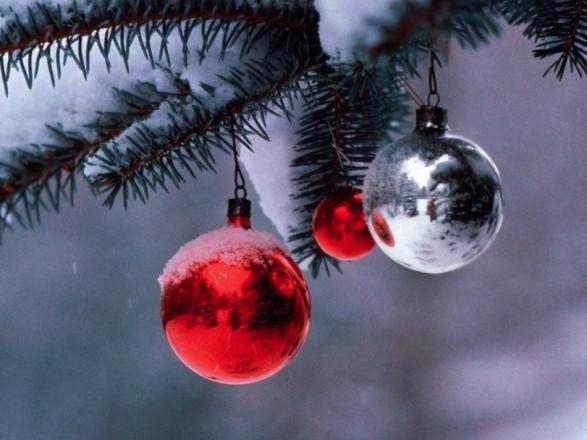 В Укргідромедцентрі розповіли, яку погоду очікувати на Новий рік