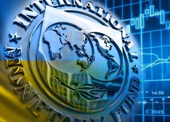 Затримка траншу від МВФ несе всобі ризик фінансовій стабільності — НБУ
