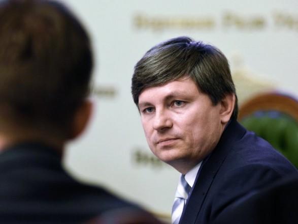 Геращенко звернулась доРади через штурм Жовтневого: вимагає реакції