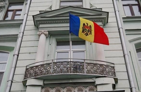 Молдова відкликала посла зРосії
