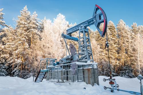 Нафта дорожчає наданих про зниження запасів уСША