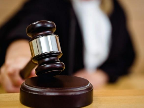 Апеляцію щодо соратника Саакашвілі Дангадзе перенесли на28 грудня