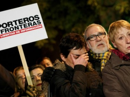 «Репортери без кордонів»: скільки журналістів загинули 2017 року