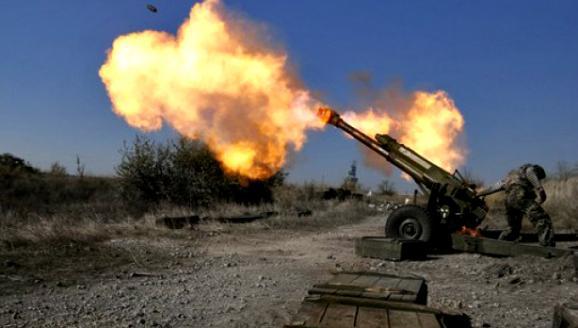 СММ ОБСЄ зафіксувала 16 тисяч порушень припинення вогню наДонбасі