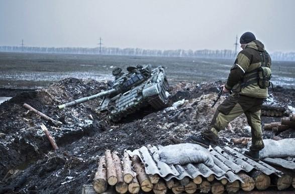 Перемир'я наДонбасі з23 грудня погодили у Мінську— Гризлов