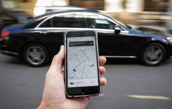 Європейський суд прирівняв Uber дотаксі