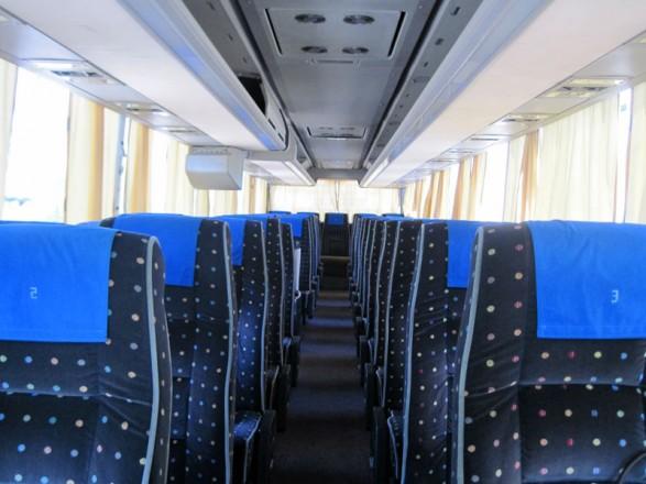Українські транспортні компанії збільшили обсяги перевезень