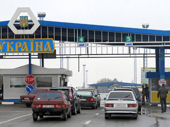 Російському офіцеру СЦКК заборонили в'їзд доУкраїни на3 роки— прикордонники