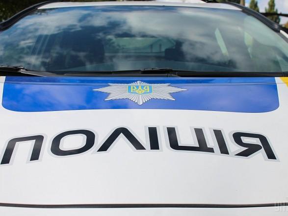 Поліція перевіряє інформацію щодо інциденту убудівлі Мін'юсту