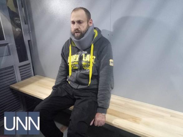 Апеляційний суд Харківської області залишив Дронова під арештом