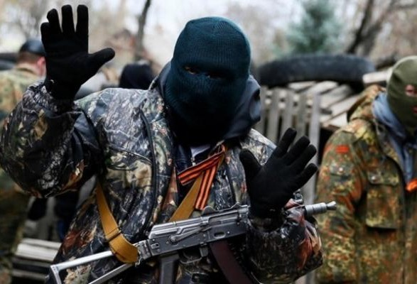 На Донбасі збільшується кількість небойових втрат у лавах бойовиків – розвідка