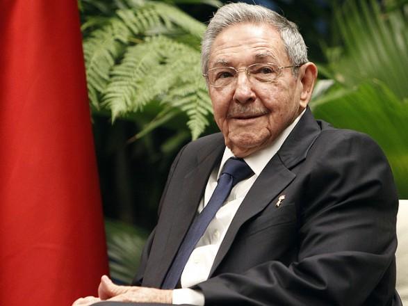 Лідер Куби Рауль Кастро відійде від влади вквітні 2018 року
