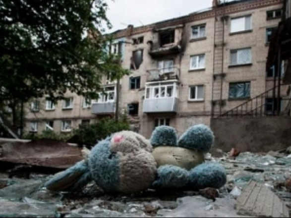 СММ ОБСЄ: зпочатку року внаслідок конфлікту наДонбасі загинули 85 людей