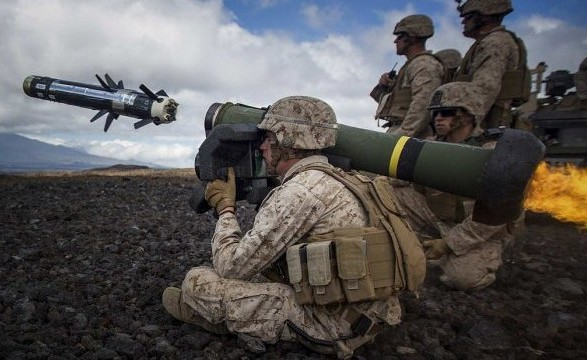 Європа і США вже постачають летальну зброю Україні,— «Спецтехноекспорт»