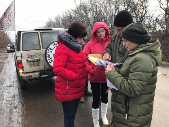 Сьогодні опівдні бойовики наДонбасі обіцяють обміняти полонених українців